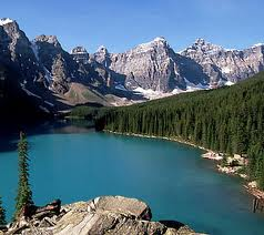 90-Banff national park