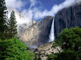 111-yosemite national park