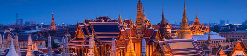 Combined flights to bangkok
