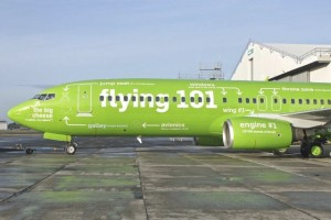 Kulula the low-cost South-African Airline