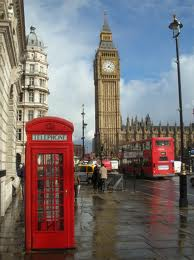 Discount Airline Tickets For New Year's Travel: Los Angeles To London- $733.08 Round Trip