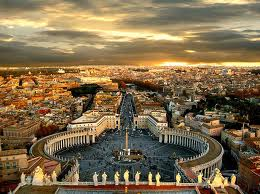 Travel From Vienna To Rome For Just $145.29 One Way With A Discounted Airline Ticket