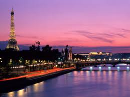 Discount Airline Tickets: Cape Town To Paris Only $450.61