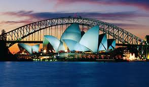 Discount Airline Tickets: New York To Sydney Only $1,586.14 Round Trip