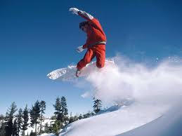 Amazing Winter Sports Destinations During February