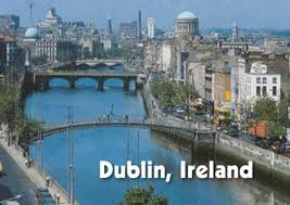 Discounted Airline Tickets For Round Trip Travel Between San Francisco And Dublin