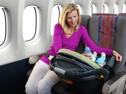 Travel Tips For Using Discount Airline Tickets To Travel With A Baby