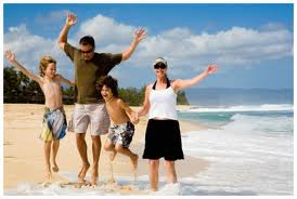 Beach Vacation Tips For The Summer 2012 Season