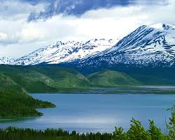 Enjoy A Late Spring Fly Drive Tour Through The Alaskan Kenai Peninsula