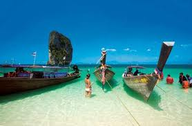 Visit Thailand For Only $711 Per Person
