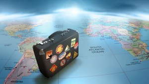 Basic Tips While Traveling Abroad