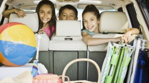 Best Approaches to Have More Fun on Trips With Your Kids