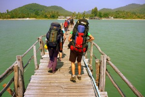 Safe Travel Tips for Young People