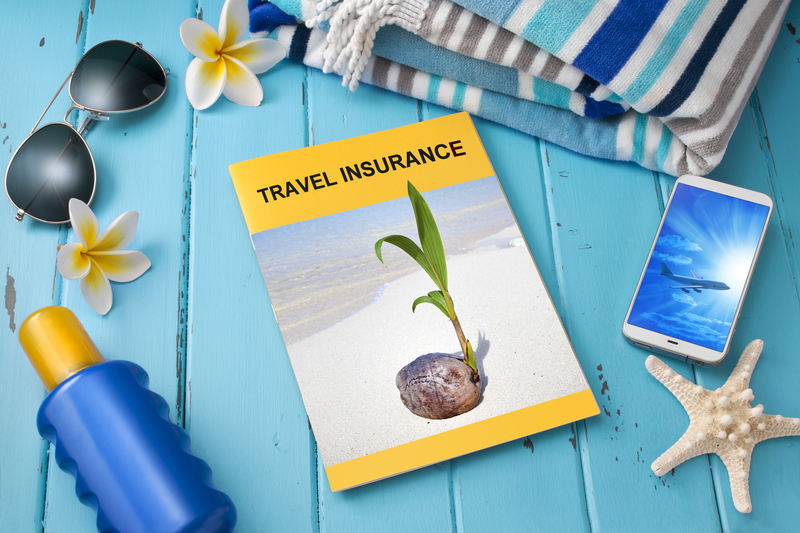 Be Insured On Your Travels