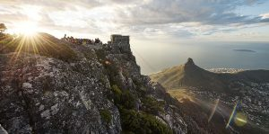 South Africa is calling thanks to combined flights