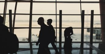 Time to Fly: All you need to know about online check-in