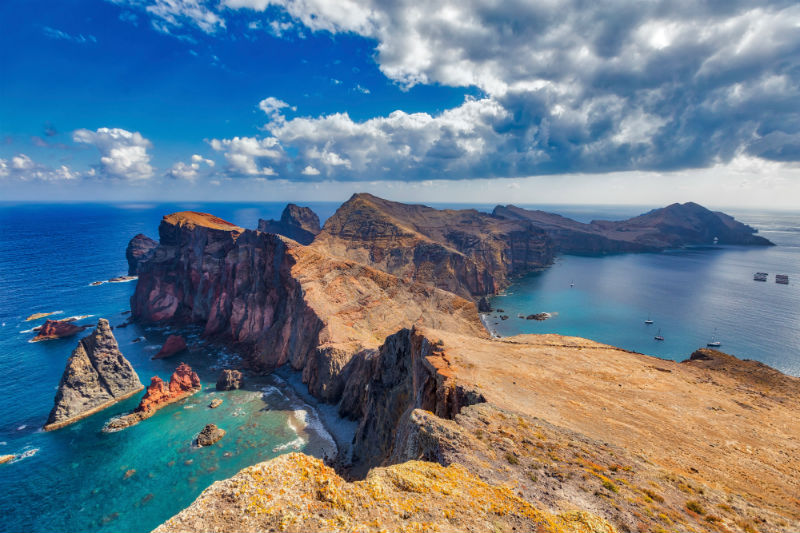 Ready To  Discover The World's Cheapest Destinations?