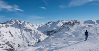 Discover The Best Ski Destinations For 2018