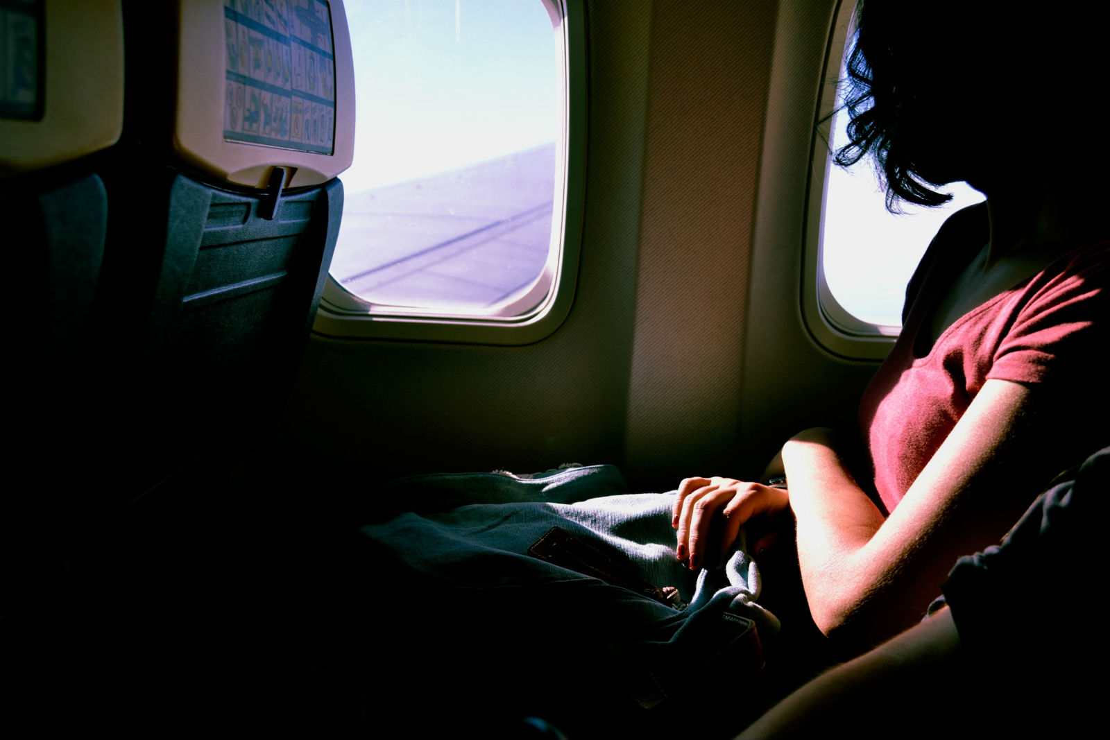 Discover The Golden Rules Of Flying By A Travel Expert