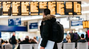 5 Tips To Find Cheap Flights