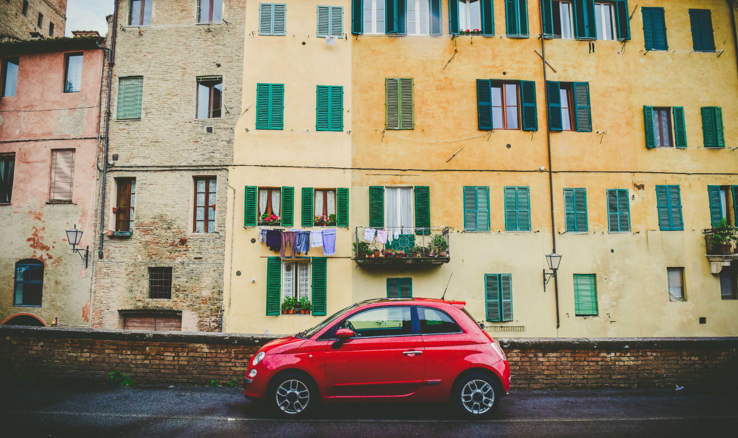Get Cheap Flights To Italy & Check Out These Cities!