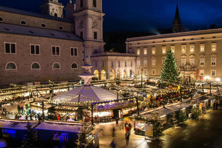 Discover Cheap Flights For Christmas To The Best Destinations
