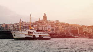 Check Out These Attractions With Cheap Flights In Istanbul
