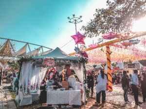 Book Multicity Flights To USA & Check Out These Small-Town Festivals