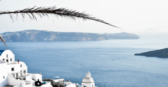 Cheap Flights To Greece: A Literary Paradise