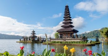 Best Places To Visit On A Multi-stop Trip In Asia in October