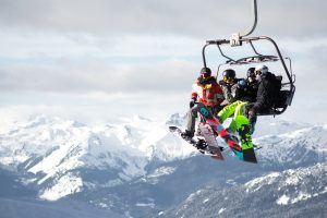 Multicity Ski Holidays 2020 To Keep The Whole Family Happy