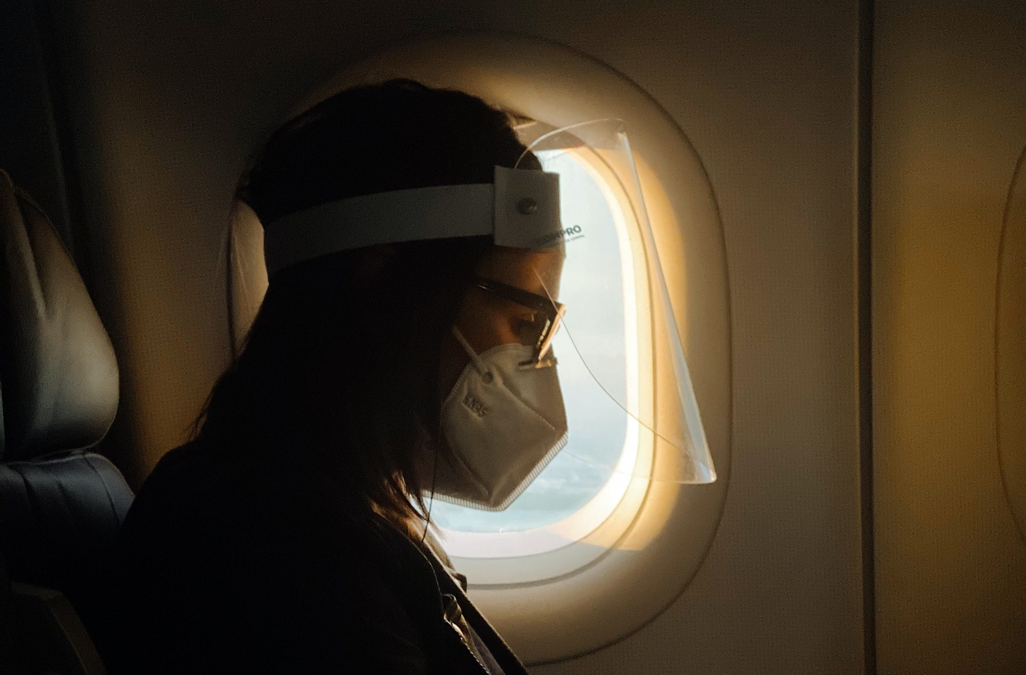 7 Flight Tips That Would Calm Down The Germaphobe In You